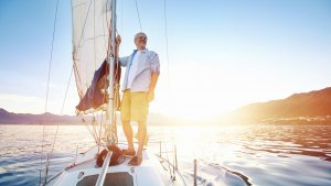 How to Turn Your Hobby Into Retirement Income