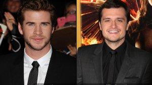'Hunger Games Mockingjay, Part 2': Liam Hemsworth Net Worth Vs. Josh Hutcherson Net Worth
