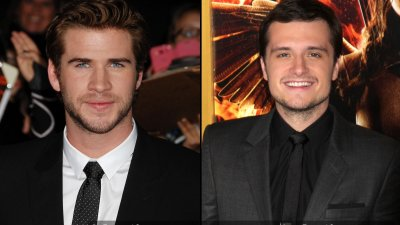 'Hunger Games Mockingjay, Part 2': Liam Hemsworth Net Worth Vs. Josh Hutcherson Net Worth