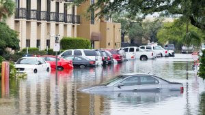 Hurricane Harvey Could Cost Over $30 billion in Damages