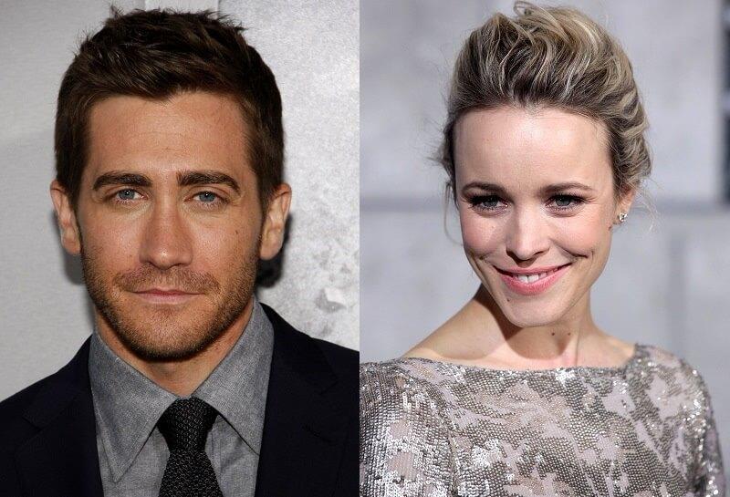 Jake Gyllenhaal Net Worth: Will Jake and Rachel McAdams ...