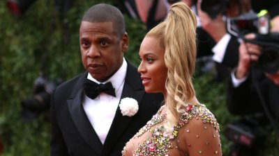 Jay-Z And Beyonce's $88 Million LA Mansion