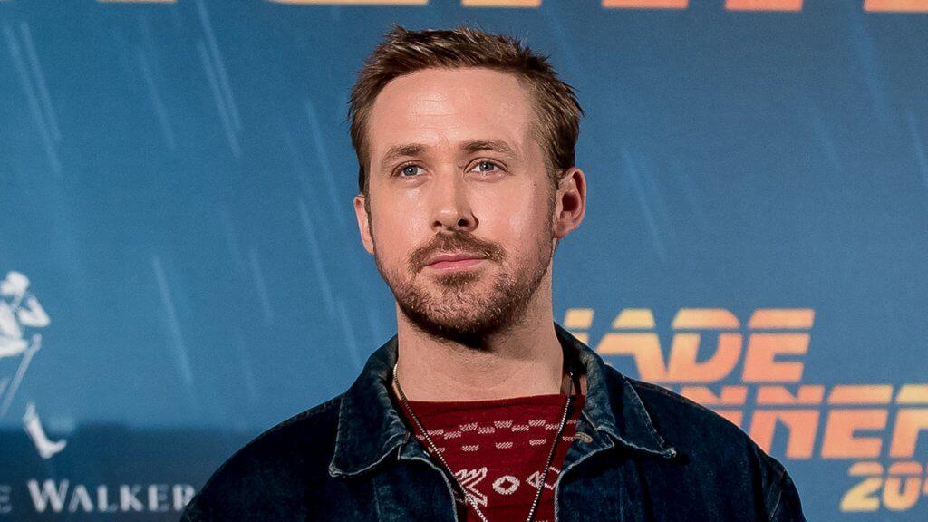 Leading Man Ryan Gosling's Net Worth | GOBankingRates
