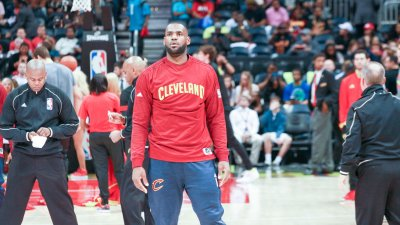 Lebron James' Net Worth and Stephen Curry's Net Worth: The Real Deal on 2015 NBA Player Salaries