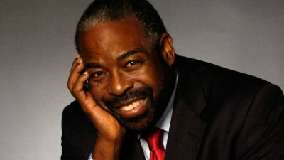 Les Brown's Top Rules for Success