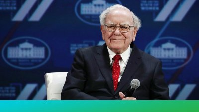 Life Hacks From Warren Buffett That Anyone Can Use