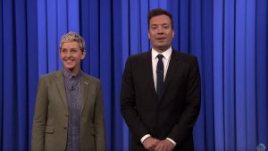 Lip Sync Battle: 'Tonight Show' Host Jimmy Fallon Net Worth Vs. Ellen DeGeneres Net Worth