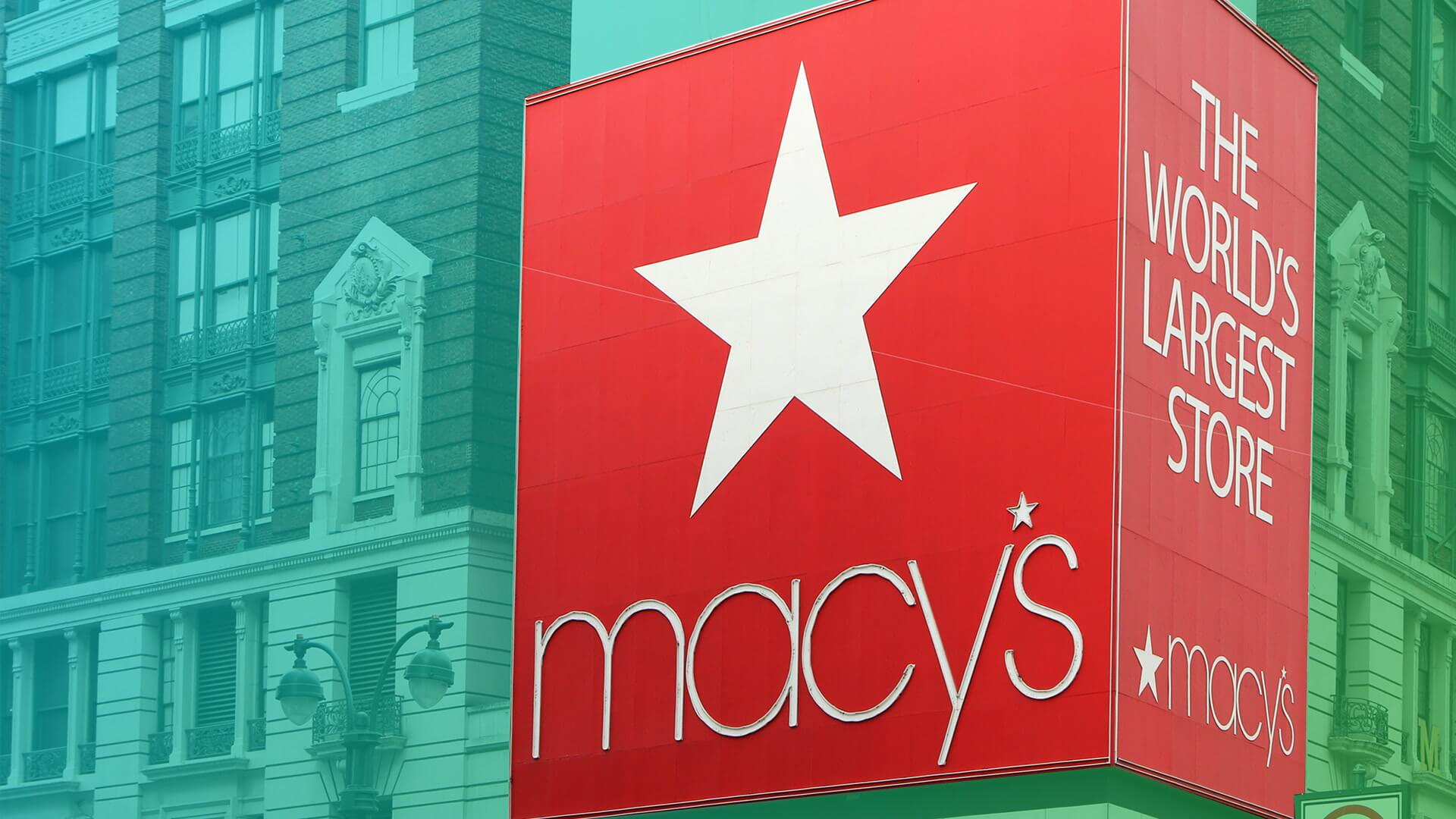 81aa743ccfa44 Macy s to Close More Stores After Poor Sales