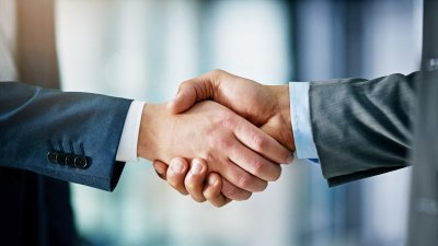 Major Mergers and Acquisitions In September