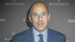 Matt Lauer Net Worth: How Much He Stands to Lose After Firing