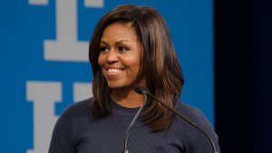 Michelle Obama's Net Worth Expected to Rise With Release of Her New Memoir