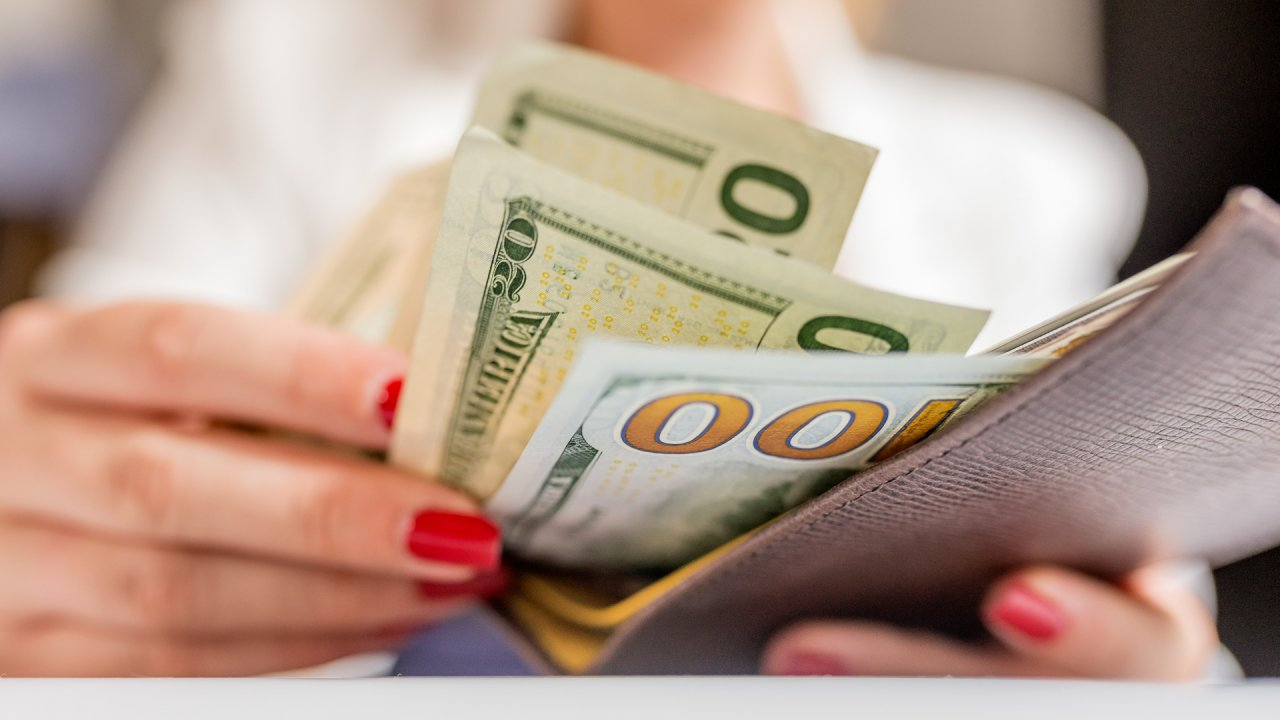 This Is the Ideal Salary You Need to Take Home $100K in Your State