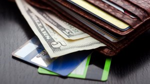 Money Matters: Cash vs. Credit