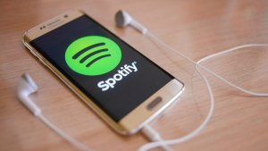 Music Streaming Service Spotify Files for IPO