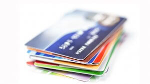 Using Credit Cards to Improve Credit