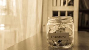 National Emergency Fund: How Much Money Do I Need to Save?