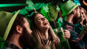 Need-to-Know Numbers for St. Patrick's Day