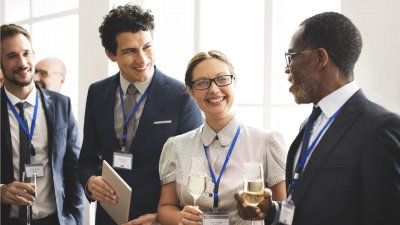 Not Having These 5 Networking Skills Can Cost You Money