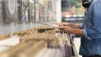 Old School Cool: CDs and Vinyl More Profitable Than Digital Downloads