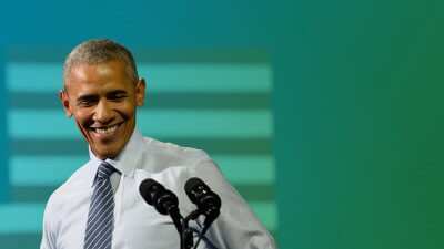 President Obama's Post-White House Earning Potential