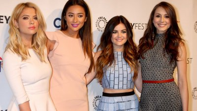 Pretty Little Liars' Season 7: Net Worths of Ashley Benson, Lucy Hale and Other Cast Members