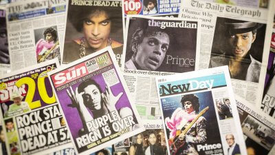 Prince's Net Worth on What Would Have Been His 58th Birthday