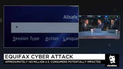 Proofpoint CEO People Need To Stay Focused On Cybersecurity
