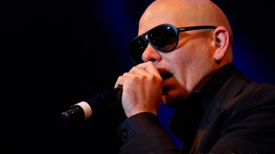 Rapper Pitbull's Net Worth Reaches $65 Million on His 35th Birthday