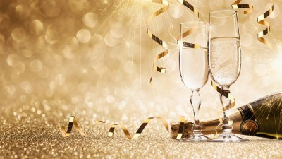 Restaurants Open on New Year's Eve 2017