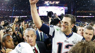 Richest Super Bowl MVPs of All Time