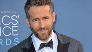 Ryan Reynolds' Net Worth as He Turns 41