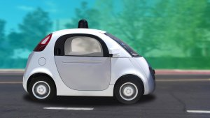 Samsung and Other Tech Giants Investing in Driverless Cars
