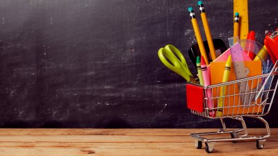 Secrets to Scoring Cheap Back-to-School Items