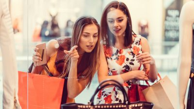 Avoid These Costly Shopping Mistakes