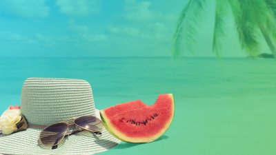 Simple Ways to Save Money for Your Summer Vacation