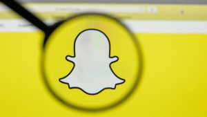 Snap Stock Soars After Earnings Report