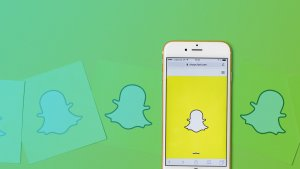 Snapchat Makes Stock Market Debut
