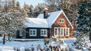 Solstice is Here: 4 Easy and Inexpensive Ways to Winterize Your Home
