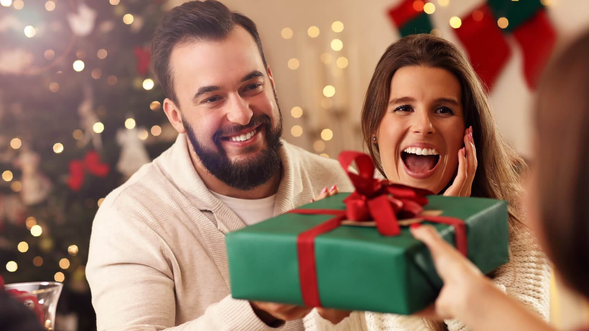 Some of the Best Christmas Gifts for $20 or Less | GOBankingRates