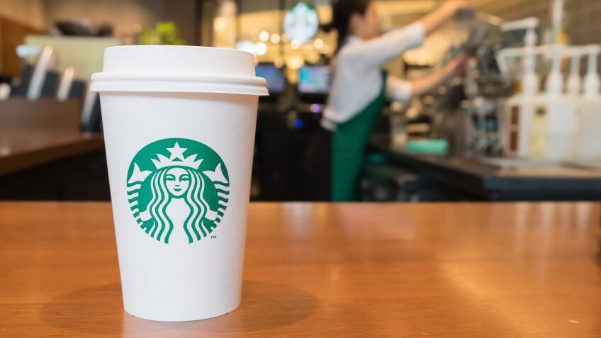 Starbucks Will Give You $10 Million for a Better Cup Design