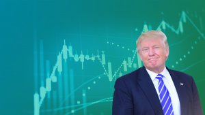 Stocks That Have Soared Since Trump's Presidency