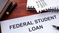 How Do Federal Student Loans Work?