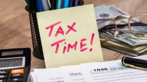 Tax Year 2018 Dates You Need to Know