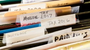 How Long to Keep Tax Records: Can You Ever Throw Them Away?