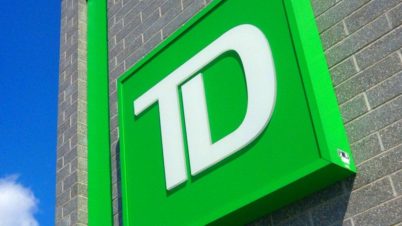 Td bank auto loan interest rates