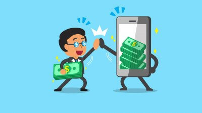 Tech-Savvy Ways to Double Your Income