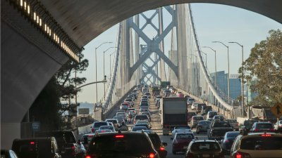 The 5 Cities with the Worst Traffic in the World