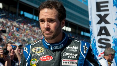 The 5 Highest Paid Daytona 500 Drivers