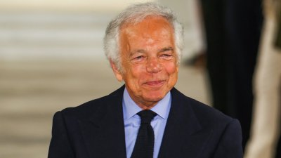 The 5 Richest Fashion Icons: Ralph Lauren Net Worth vs. Giorgio Armani Net Worth