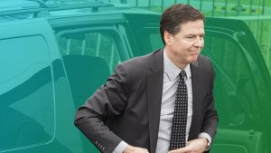 The Net Worth of Former FBI Director James Comey